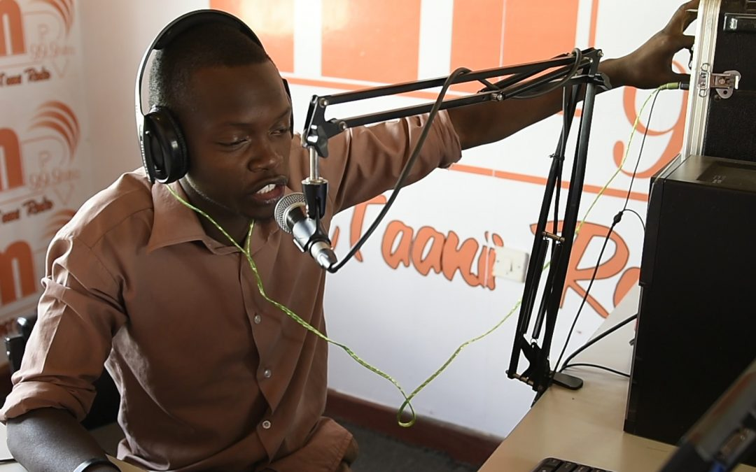 Documenting World Radio Day 2018 Celebrations