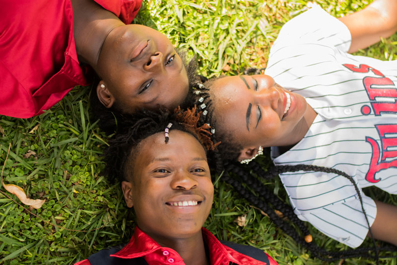 CLP Report: Addressing Teenage Pregnancies in Kilifi County