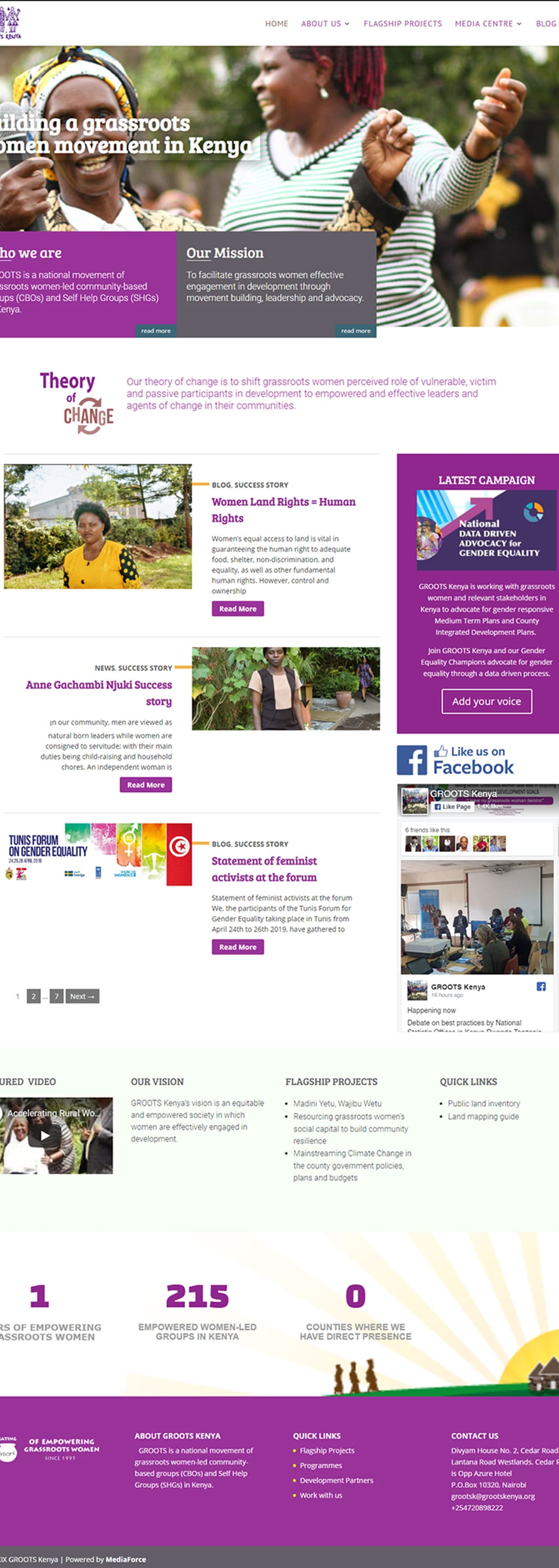 Centre for Minority Rights Development