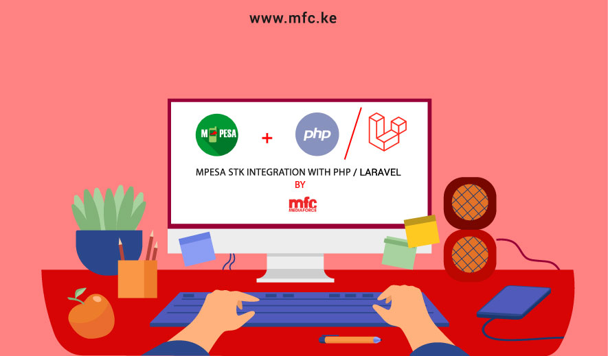 Lipa na MPESA STK-PUSH Integration to your PHP Website